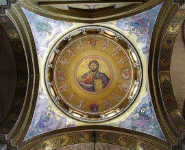 Jerusalem Holy Sepulchre
