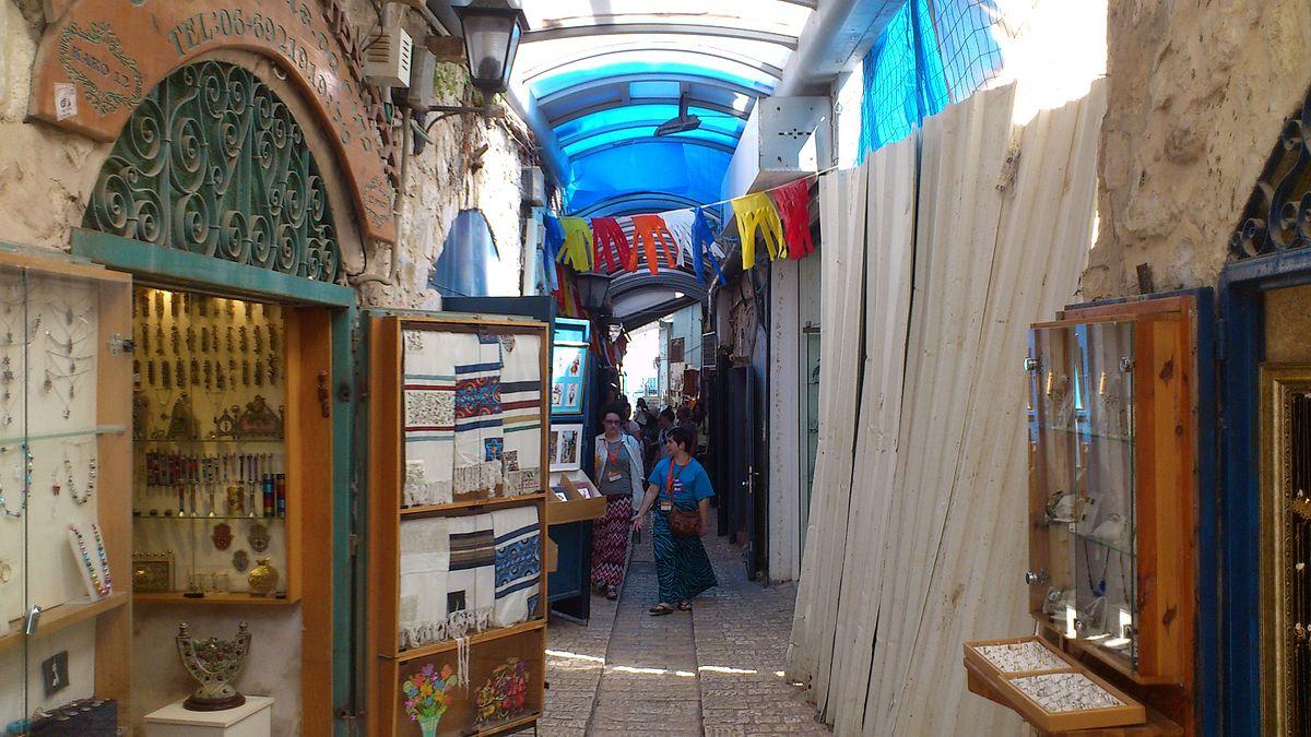Old City of Safed