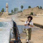 Caesarea Port