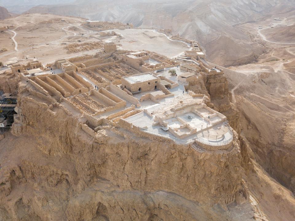 Why Masada
