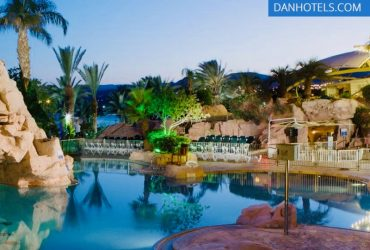 Dan Eilat