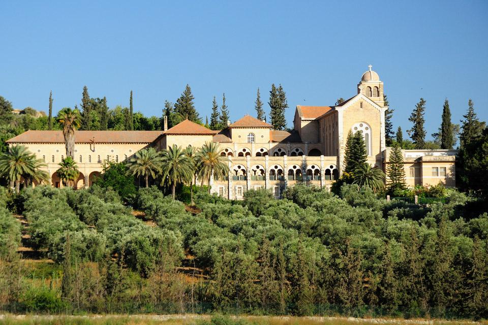 Latrun Monastery