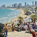 Israel Tourists