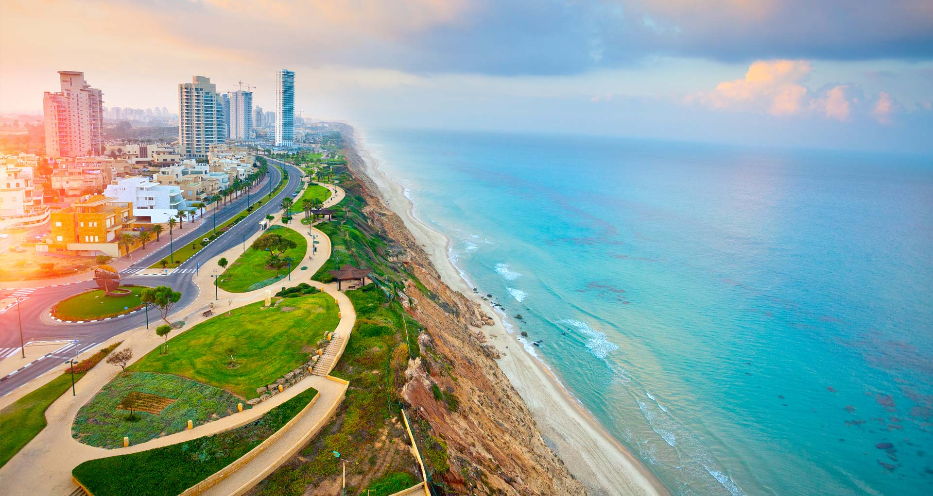Make Israel Your Next Great Vacation Destination