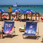 eurovision beach