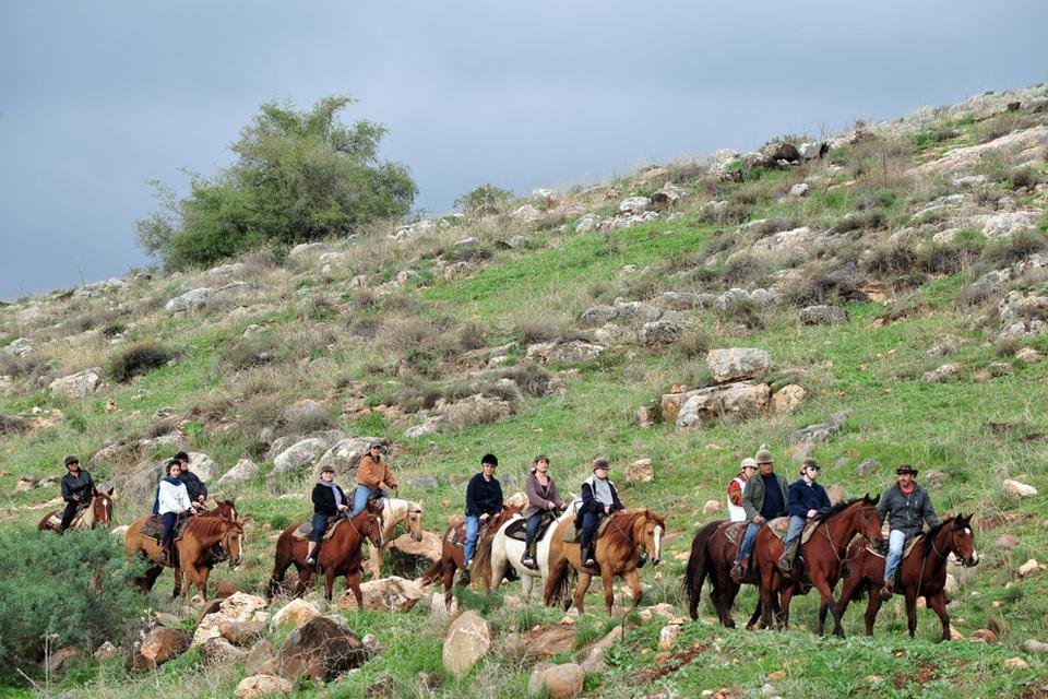 Ramot Golan