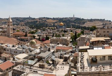 Exploring the Fascinating Quarters of Jerusalem's Old City