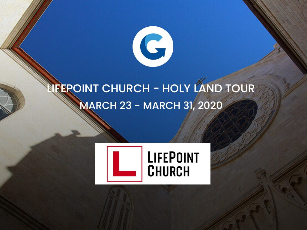 LifePoint Church Tour