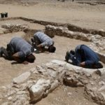 Negev Desert Discovery