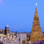 Christmas Markets in Israel