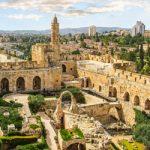 Archeology in Israel