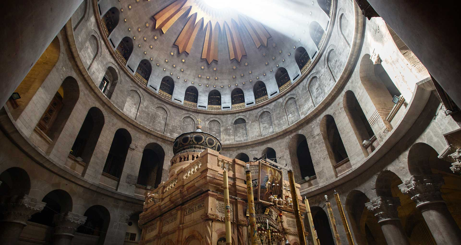 Beautiful Christian Sites in Israel