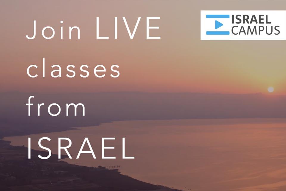 Israel Campus Live